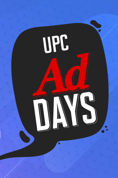 Ad Days UPC