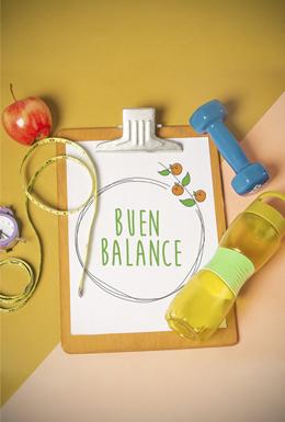Buen Balance
