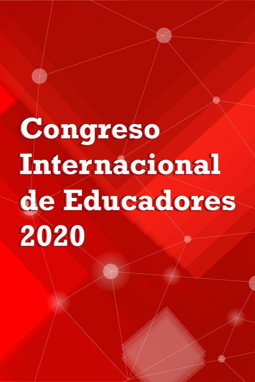 Congreso Internacional de Educadores 2020