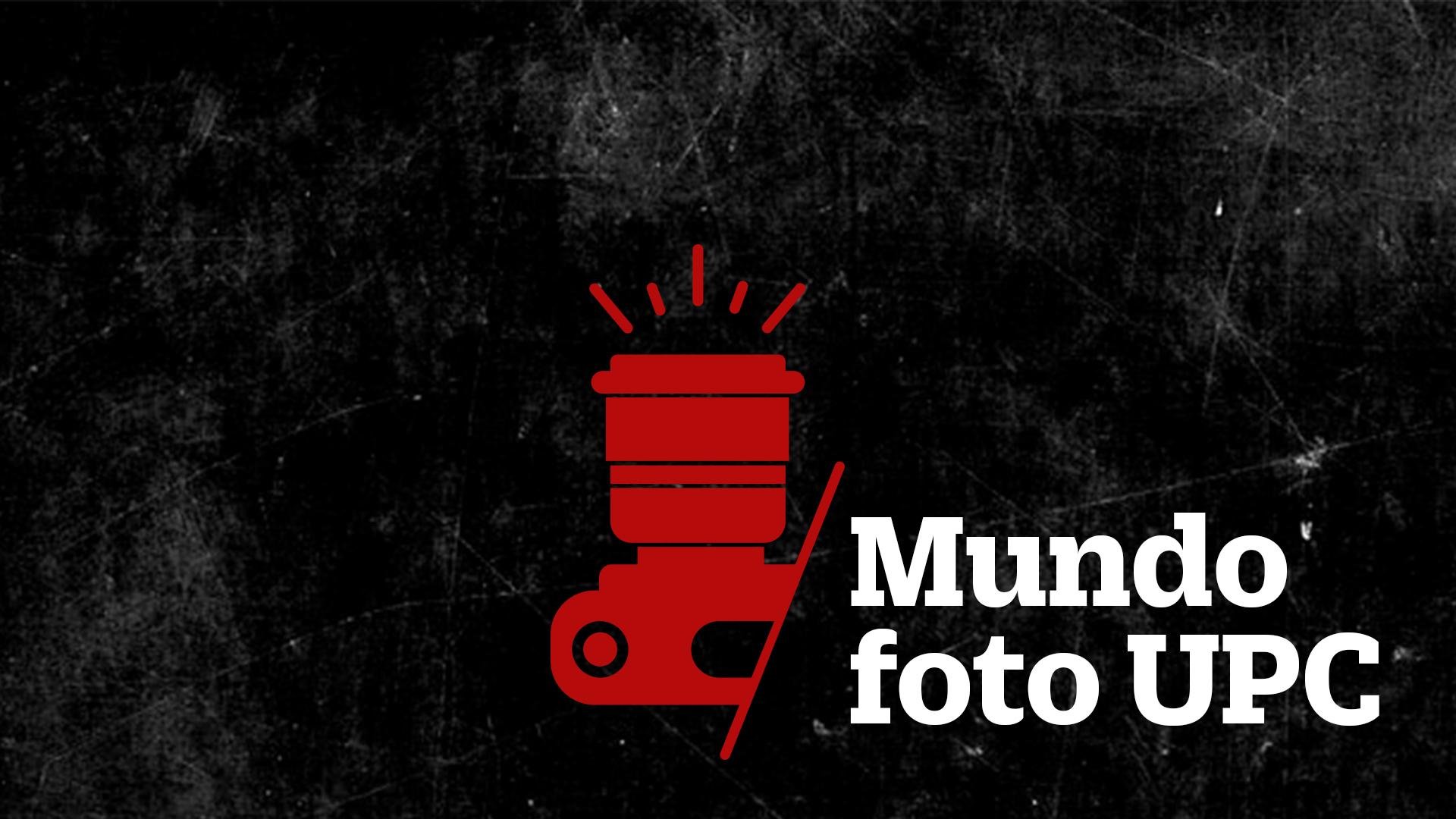 Mundo foto UPC