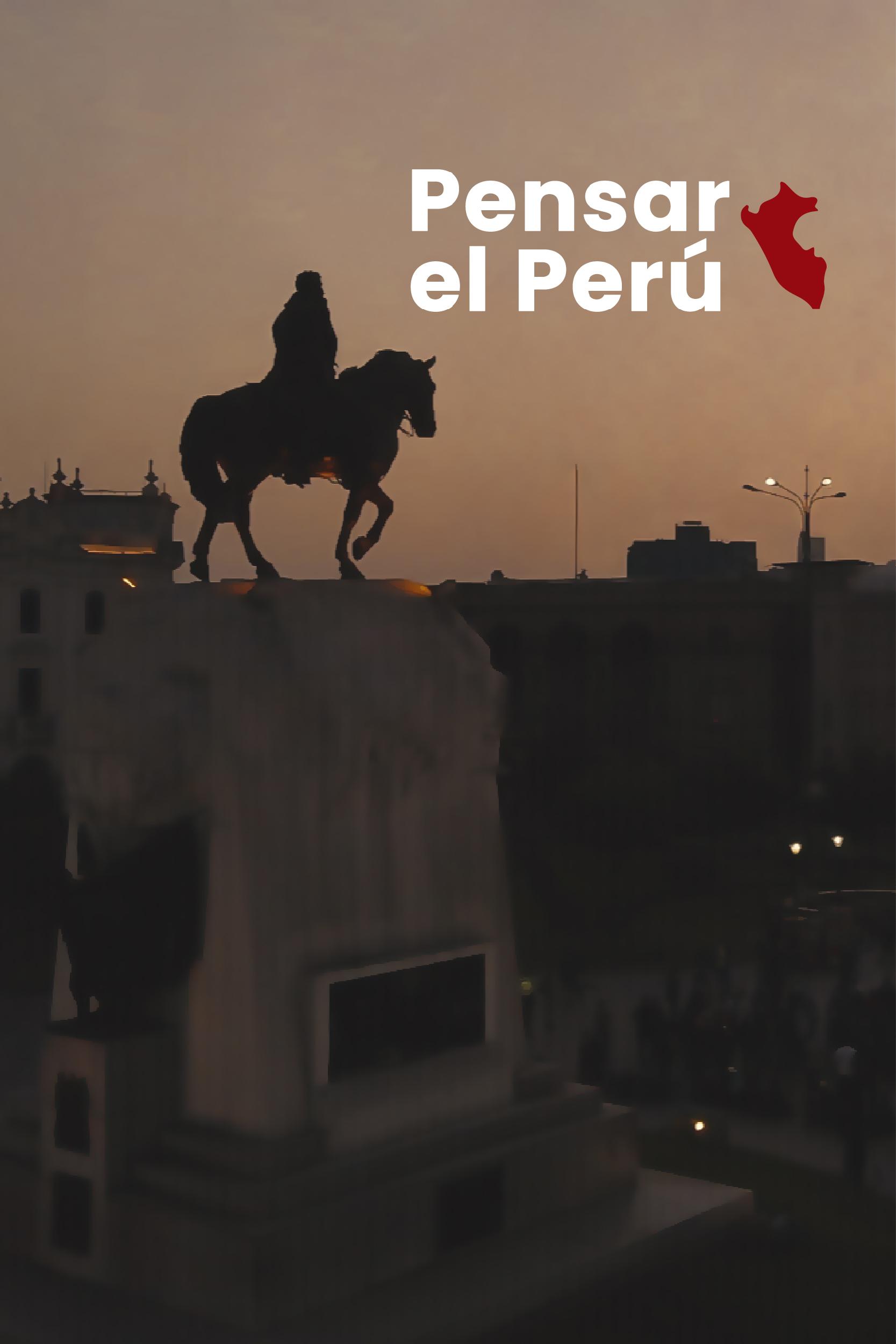 Pensar el Perú