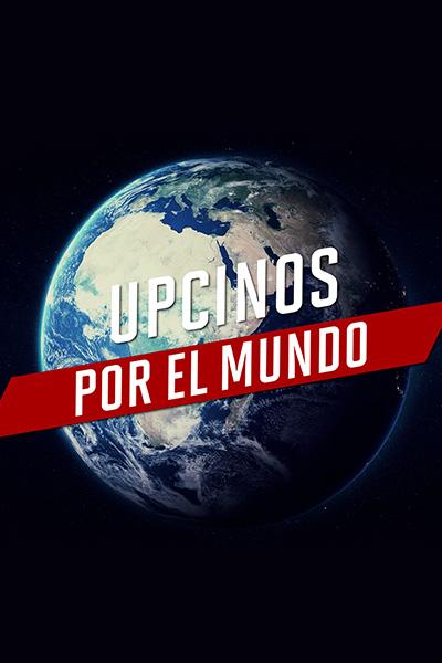 UPCinos por el mundo